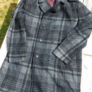 Hugo Boss 'The Roadie' Wool Jacket